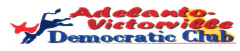 Adelanto-Victorville Democratic Club